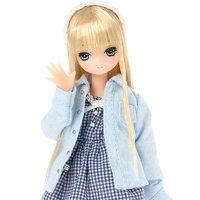 Pico Ex-Cute: Angelic Sigh IV Lien