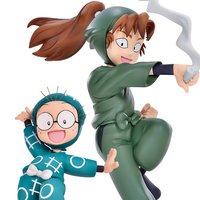 CharaGumin No. 120: Nintama Rantaro Rantaro Inadera & Isaku Zenpouji