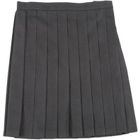 Teens Ever Black High School Uniform Skirt
