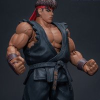 Ultra Street Fighter II: The Final Challengers Evil Ryu 1/12 Scale Action Figure