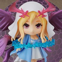 Nendoroid Monster Strike Underworld Rebel Lucy