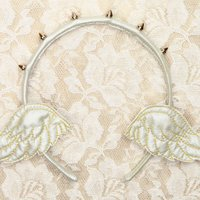 LLL Angel Wing Headband