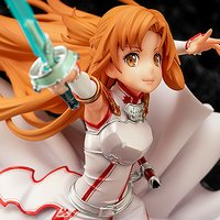 "Sword Art Online the Movie: Ordinal Scale ""The Flash"" Asuna 1/7 Scale Figure"
