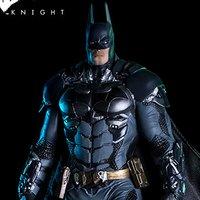 Batman: Arkham Knight Batman Deluxe Ver. 1/10 Art Scale Statue