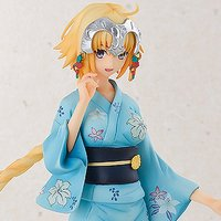Fate/Grand Order Ruler/Jeanne d'Arc: Yukata Ver. 1/8 Scale Figure