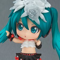 Nendoroid Co-de Hatsune Miku: Breathe with You Co-de