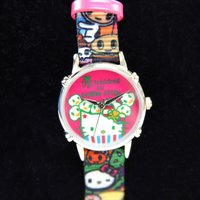 Tokidoki x Hello Kitty Wristwatch