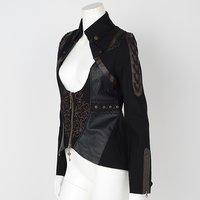Rozen Kavalier Winter Victorian Jacket