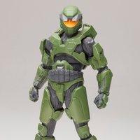 ArtFX+ Halo Mark V Armor for Master Chief