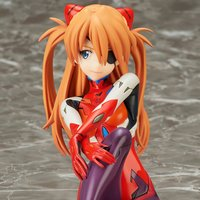 Evangelion: 3.0 You Can (Not) Redo Asuka Plugsuit Ver. 1/7 Scale Figure