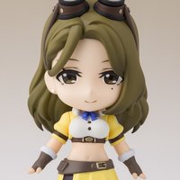Figuarts Mini The Magnificent Kotobuki Zara