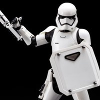 ArtFX+ Star Wars First Order Stormtrooper