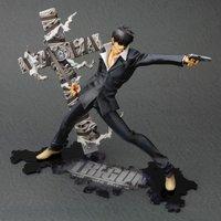 ArtFXJ Nicholas D. Wolfwood Statue | Trigun: Badlands Rumble