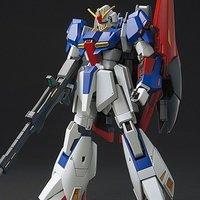 HGUC 1/144 Mobile Suit Zeta Gundam Zeta Gundam