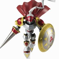 NXEdge Style Digimon [Digimon Unit] Dukemon