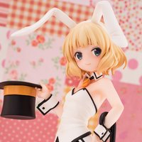 Is the Order a Rabbit?? Syaro Bunny Ver. 1/7 Scale Figure (Re-run)