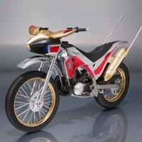 S.H.Figuarts Try Chaser 2000   Kamen Rider Kuuga