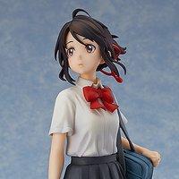 Your Name Mitsuha Miyamizu 1/8 Scale Figure