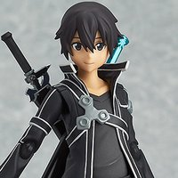 figma Sword Art Online the Movie: Ordinal Scale Kirito: O.S Ver.