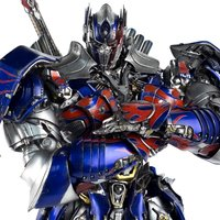 Transformers: The Last Knight Premium Scale Collectible Series - Optimus Prime
