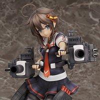 KanColle Shigure Kai Ni 1/8 Scale Figure (Re-release)