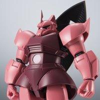 Robot Spirits Mobile Suit Gundam Gelgoog Char's Custom Ver. A.N.I.M.E.