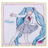 DBC x Hatsune Miku Absorbent Cloth