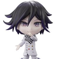 Danganronpa V3 Kokichi Oma Deformed Figure Limited Ver. B