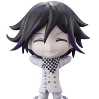 Danganronpa V3 Kokichi Oma Deformed Figure Limited Ver. A