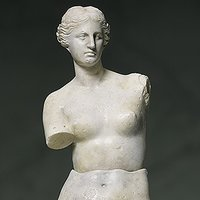figma The Table Museum: Venus de Milo (Re-run)