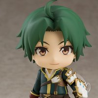 Nendoroid Record of Grancrest War Theo Cornaro