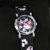 Hello Kitty Daisy Wristwatch