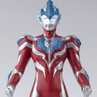 Sofvi Spirits Ultraman Ginga
