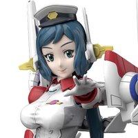 HGBF 1/144 Gundam Build Fighters Mrs. Loheng-Rinko
