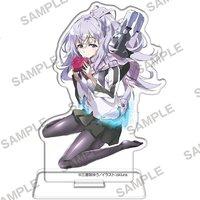Gakusen Toshi Asterisk Acrylic Stand Figure