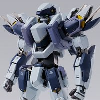 Metal Build Full Metal Panic! IV Arbalest Ver. IV