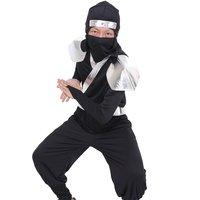 Ninja Cosplay Set
