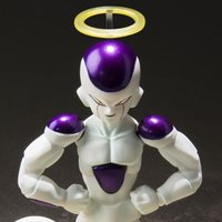 S.H.Figuarts Dragon Ball Super: Freeza Final Form
