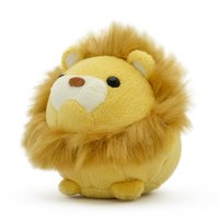 Lion Beanbag Plush