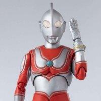S.H.Figuarts Return of Ultraman Ultraman Jack