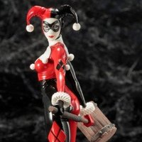 ArtFX+ DC Universe Harley Quinn