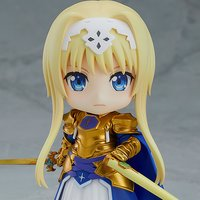 Nendoroid Sword Art Online: Alicization Alice Synthesis Thirty