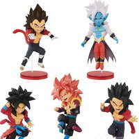 Super Dragon Ball Heroes World Collectable Figure Vol. 3