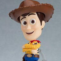 Nendoroid Toy Story Woody: DX Ver.