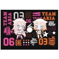 IA & ONE 6th & 3rd Anniversary Blanket
