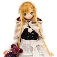 Ex Cute Otogi no Kuni: Rose Red Mio