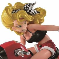 Dragon Ball SCultures Big Figure Colosseum: Launch Special Color Ver.