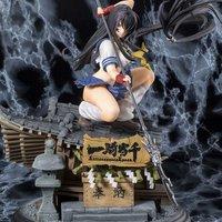 Ikki Tousen: Extravaganza Epoch Kanu Unchou 1/8 Scale Figure