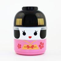 Kokeshi Bento - Maiko (Pink)