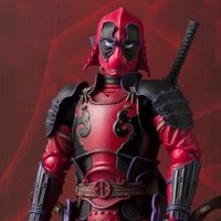 Meisho Manga Reialization Deadpool